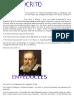 Biografia de Aristoloes