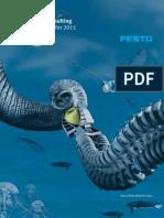 Festo ZA Didactic Courses 2015