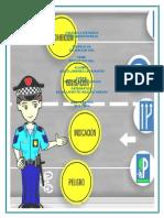Proyecto Seguridad Vial