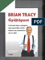 Brian Tracy Gyujtopont