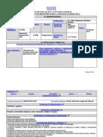 Secuencia de Arranque App Web