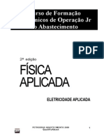 Fisica Aplicada - Eletricidade Rec CC