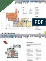 Industrial Building-Case Studies