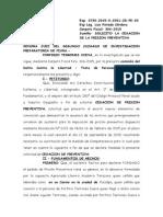 Cesacion de Prision Preventiva Profirio Terrones Cueva2