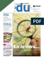 PuntoEdu Año 11, número 350 (2015)