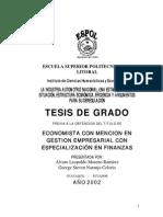 Industria automotríz valoración.pdf
