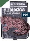 Mitologicas I (Lo crudo y lo cocido ) -Claude Lévi Strauss.pdf