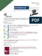 Programas de Português Do Ensino Básico [Texto