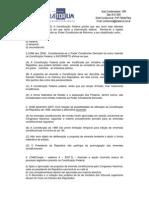 Aula Complementar- Direito Constitucional - Fabiola Paiva