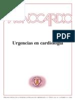 Urgencias en Cardiologia