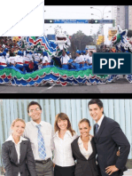 Clima Laboral PPT - MBA