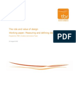 Value Design