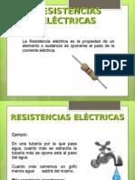 Resistencia Electricas