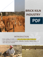 Brick Kiln Industries