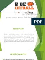 Presentación de Basketball