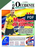 Diario PDF Plantilla