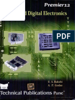 18 Analog and Digital Electronics U a Bakshi
