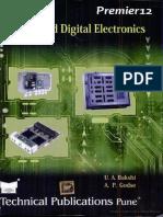 18 Analog and Digital Electronics U a Bakshi