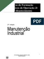 Manutencao Industrial CC