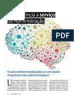 Neurociência a serviço da Administração