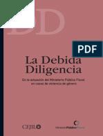 Debida diligencia_0