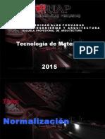 Clase II Tecnologia de Materiales