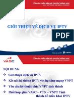 IPTV Technical Slide