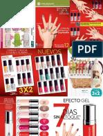 Catálogo Yves Rocher Campaña 12, 2015