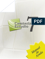 Manual Camtasia