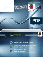 Raspberry Pi Final