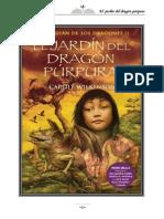 2 - El Jardín Del Dragón Púrpura