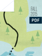 UBC Press Fall 2015 International Catalogue