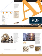 Ampco Metal alloy catalogue