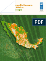 IDHmunicipalMexico