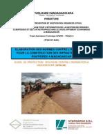 Guide de Protection Routiere Contre l'Inondation