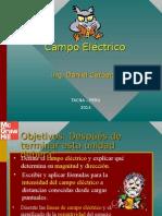 1.Campo Electrico