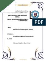 El Método Analítico.docx