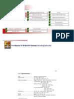 KYOCERA MITA PointSource Vi 30 Service ManualA PointSource Vi 30 Service Manual