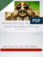Java8-UlissesTelemaco