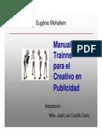Manual de Trainee
