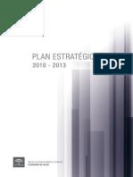 Plan Estrategico 2010-2013 Calidad