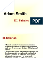 Smith Salarios