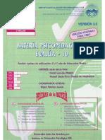 Evalua 10 Version 2.0