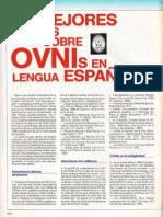 Los Mejores Titulos Sobre Ovnis en Lengua Española R-006 Nº Extra - Mas Alla de La Ciencia - Vicufo2