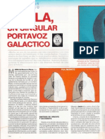 Marla, Un Singular Portavoz Galactico R-006 Nº Extra - Mas Alla de La Ciencia - Vicufo2