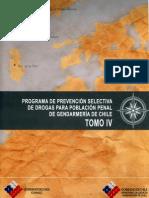 TOMO IV Programa Prevencion Selectiva