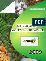 Directorio 2009