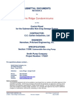 Harris Ridge Condos Panel Submittal REV A