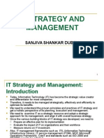 IT Strategy and Management Teaching Aids Chapter 1-11 (Final)