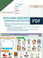 Guía Descripción Definición Catalogación